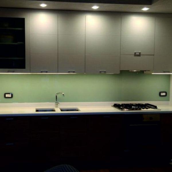 vetro per cucina - arredamento - vetreria artistica lencioni ...