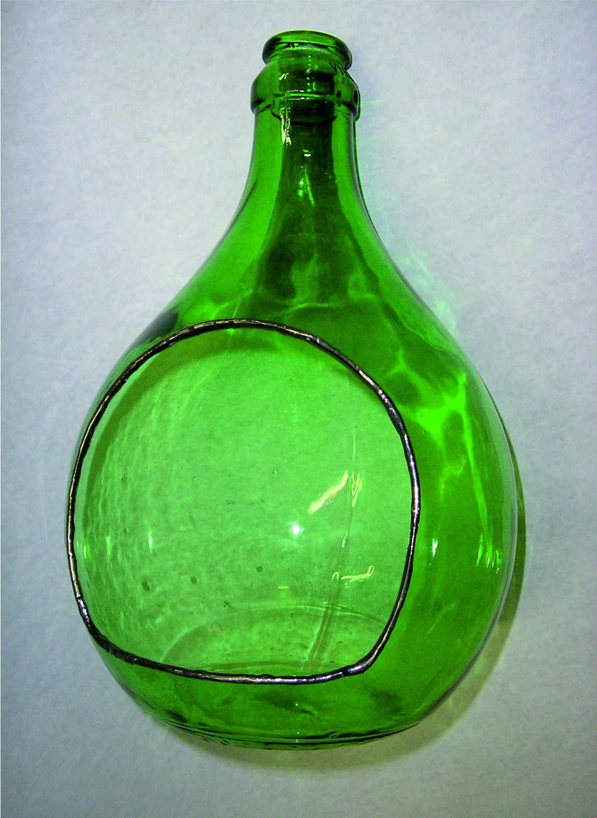 Damigiana da presepe oggetti particolari vetreria for Oggetti particolari